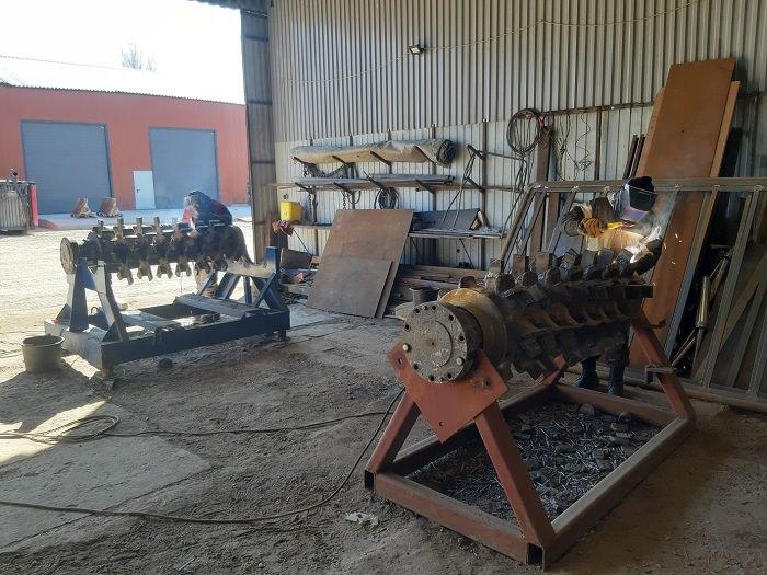 Обслуживания и ремонт конвейера заказать рольганги